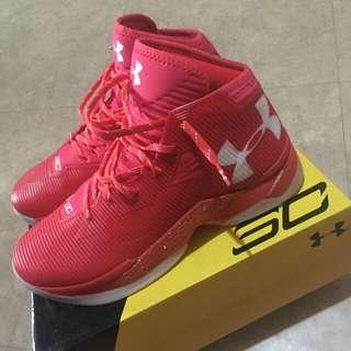 UNDER ARMOR Curry 2.5 Basketball Shoes 101% ORIGINAL