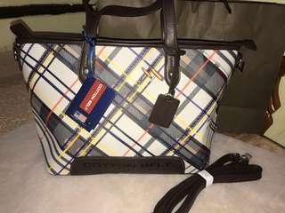 Italy made bag
