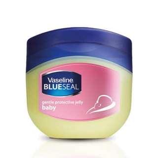 Vaseline Petroleum Jelly Baby 50g