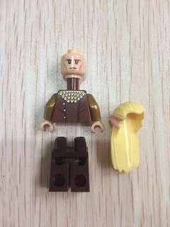 Lego Hobbit - Legolas