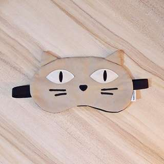 Cat Sleeping Mask