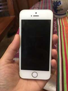 Iphone 5S 16GB EX GARANSI IBOX