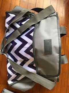Thomson mummy's bag