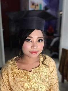jasa makeup malang surabaya