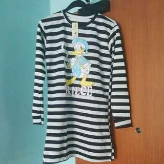 Donald Duck dress