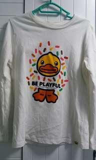 B.Duck T
