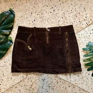 Guess Corduroy Skirt