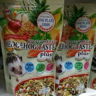 Pets' Gantry-New Stocks Of NPF Hedgehog Taste Plus 200g!