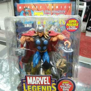 Thor Marvel Legends