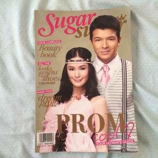 Sugar Sugar Magazine