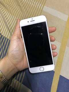 Iphone 6 (Gold) - 64 GB