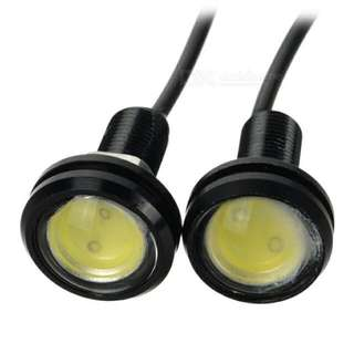 23mm Led Eagle Eye DRL White