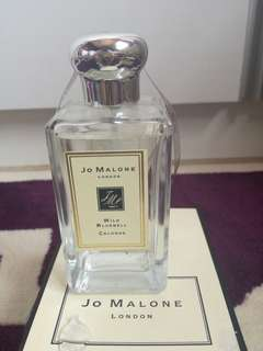 Jo Malone Cologne in Wild Bluebell
