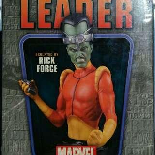 Hulk the leader Bowen designs mini bust