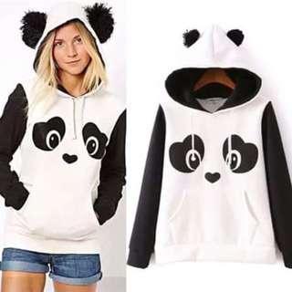 Panda Design - Korean Jacket