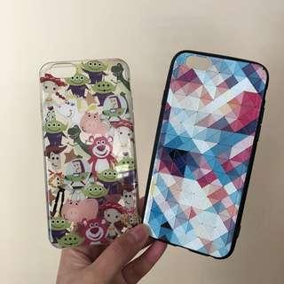 iPhone 6/6s Case 軟殻