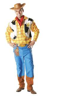 Woody Toy story costume adult