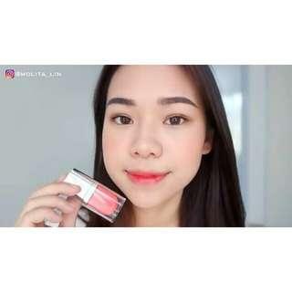 Maybelline lip tint 07