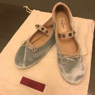 Valentino women shoes made in Italy