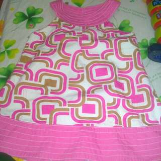 Dress 1 to 5y/old