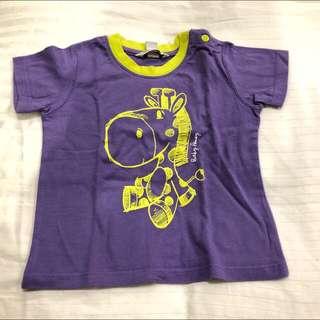 Boy t shirt by Poney