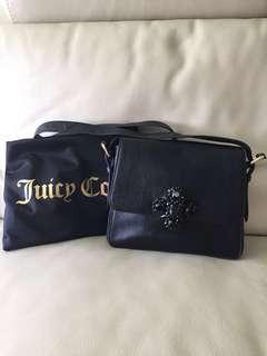 Juicy Couture Lana Luxe Rocks Bag