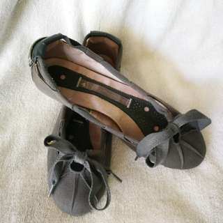 Ballet flats adidas by Stella mc Cartney