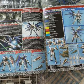 MG Freedom Gundam for sale