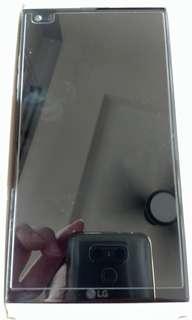 Used LG V20 Silver Color