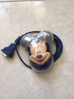滑鼠 Mickey Mouse