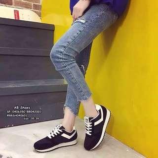 AB shoes size : 35-39
