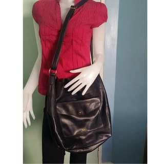 Hushush Shoulder Bag