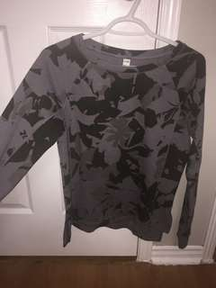 NEW Lole Camo Top