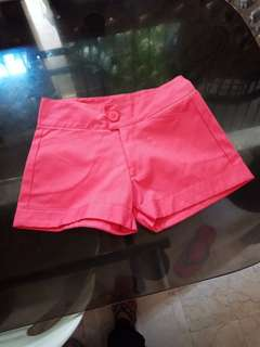 Teens and Kids Shorts