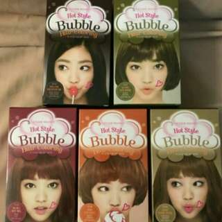 Etude House Bubble Hair