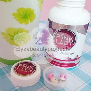 pinklady Original