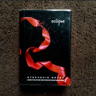 Twilight Series: Eclipse (Hardbound)