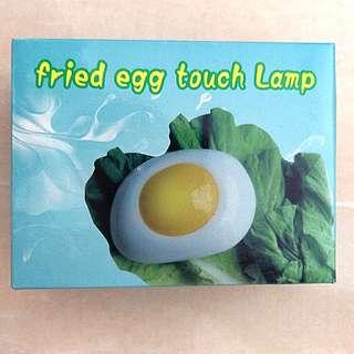 Push Button Light Lamp