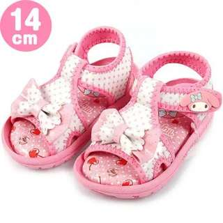 Melody shoes only 14cm
