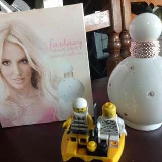 Parfum intimate fantasy
