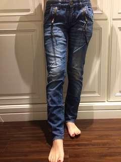 🚚 2% 牛仔褲