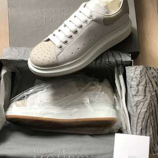 Alexandler MC Queen Man Size Sneaker