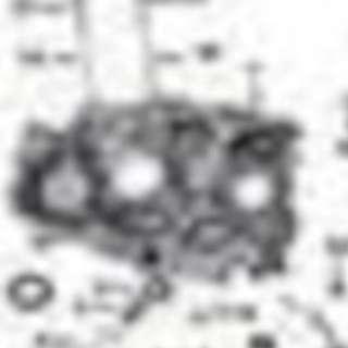 Fine Hollow Engine Flowthrough LP1197