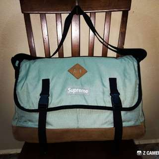 Messenger Bag SUPREME