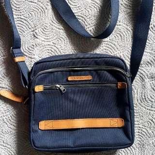Tumi Dalston Clifton Crossbody Bag