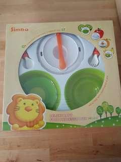 BNIP Deluxe baby food processor set