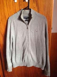 Tommy Hilfiger Sweater Long Zip