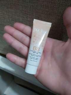 Tinted Moist BB Cream