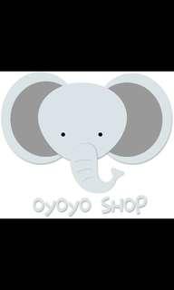 Official Store @oyoyo.shop