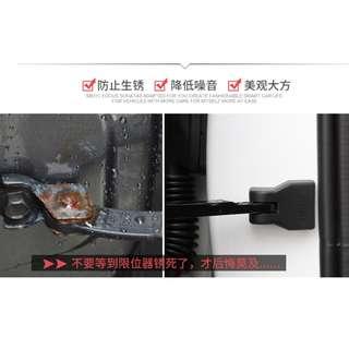 (In-stock) Hyundai Elantra - Door hinge Protector 4 doors $10
